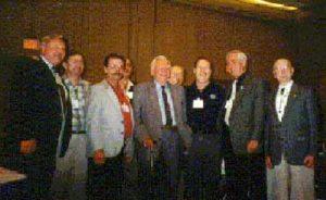 Garry reunion 1992 Calgary