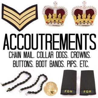 2. ACCOUTREMENTS